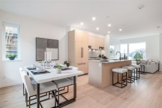 """Photo 10: TH49 528 E 2ND Street in North Vancouver: Lower Lonsdale Townhouse for sale in """"Founder Block South"""" : MLS®# R2543629"""