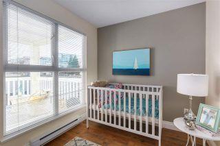 """Photo 10: 307 1858 W 5TH Avenue in Vancouver: Kitsilano Condo for sale in """"Greenwich"""" (Vancouver West)  : MLS®# R2326552"""