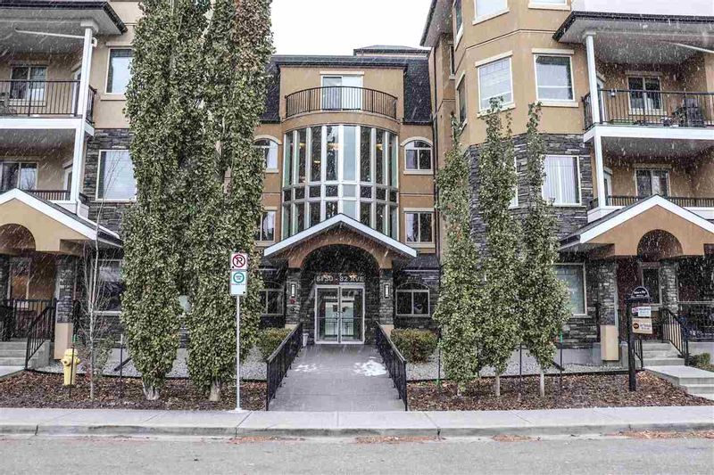 FEATURED LISTING: 101 - 8730 82 Avenue Edmonton