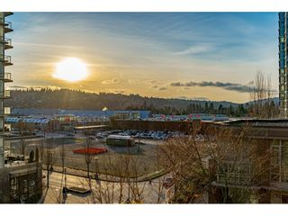 """Photo 25: 602 1155 THE HIGH Street in Coquitlam: North Coquitlam Condo for sale in """"M One"""" : MLS®# R2520954"""