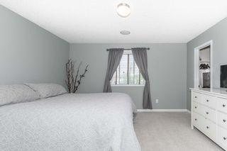 Photo 14: 10 6304 SANDIN Way in Edmonton: Zone 14 House Half Duplex for sale : MLS®# E4245581