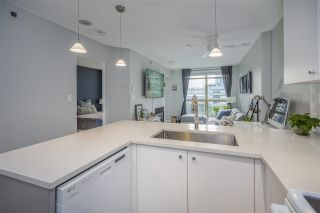 Photo 10: 703 819 HAMILTON STREET in Vancouver: Yaletown Condo for sale (Vancouver West)  : MLS®# R2542171