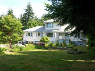 Photo 1: 1304 JUDITH Place in Gibsons: Gibsons & Area House for sale (Sunshine Coast)  : MLS®# V854957