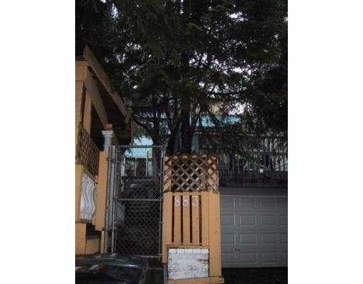 FEATURED LISTING: 883 8TH Ave West Vancouver