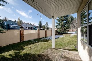 Photo 29: 324 Prominence Heights SW in Calgary: Patterson Row/Townhouse for sale : MLS®# A1071235