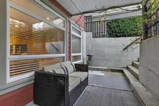 Photo 20: 229 E 17TH Street in North Vancouver: Central Lonsdale 1/2 Duplex for sale : MLS®# R2252507