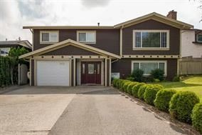 Photo 1: 2562 SPRINGHILL Street in Abbotsford: Abbotsford West House for sale : MLS®# R2236609