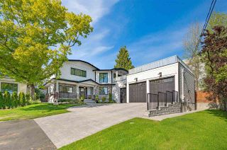Photo 36: 15449 KYLE Court: White Rock House for sale (South Surrey White Rock)  : MLS®# R2573103