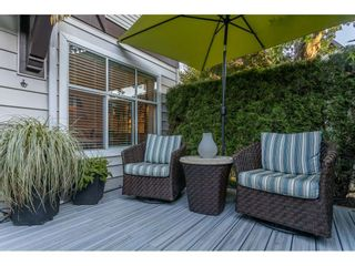 """Photo 39: 75 12099 237 Street in Maple Ridge: East Central Townhouse for sale in """"Gabriola"""" : MLS®# R2497025"""