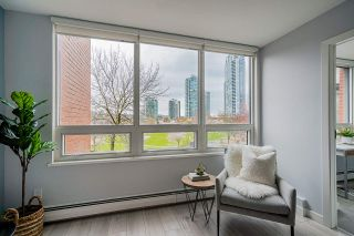"""Photo 8: 2A 199 DRAKE Street in Vancouver: Yaletown Condo for sale in """"Concordia I"""" (Vancouver West)  : MLS®# R2569855"""