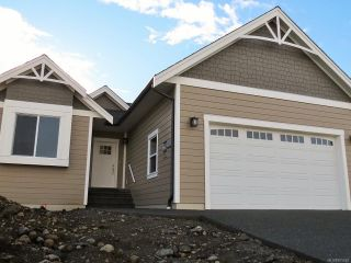 Photo 1: 231 MICHIGAN PLACE in CAMPBELL RIVER: CR Willow Point House for sale (Campbell River)  : MLS®# 815042