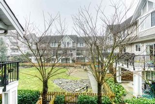 """Photo 16: 10 19141 124 Avenue in Pitt Meadows: Mid Meadows Townhouse for sale in """"MEADOWVIEW ESTATES"""" : MLS®# R2023282"""