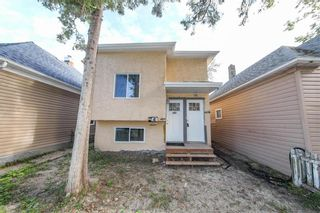 Photo 2: 457 Aberdeen Avenue in Winnipeg: North End Residential for sale (4A)  : MLS®# 202123231