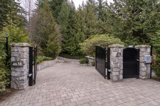 Photo 35: 4638 Woodgreen Drive in West Vancouver: Cypress Park Estates House for sale : MLS®# r2444495