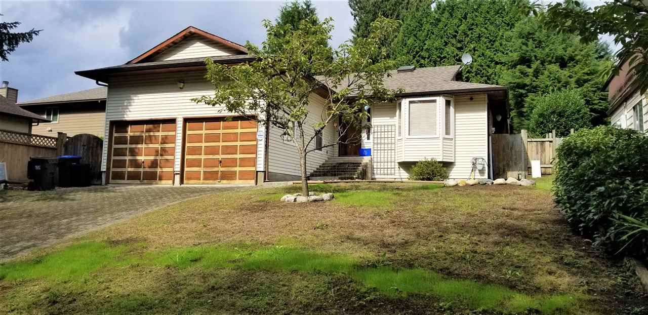 Main Photo: 937 LYNWOOD AVENUE in Port Coquitlam: Oxford Heights House for sale : MLS®# R2398758