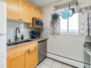 Photo 10: 708 1334 12 Avenue SW in Calgary: Beltline Apartment for sale : MLS®# A1061052