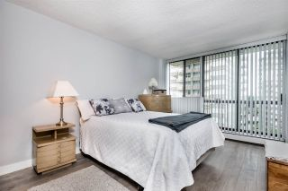 "Photo 11: 703 620 SEVENTH Avenue in New Westminster: Uptown NW Condo for sale in ""Charter House"" : MLS®# R2431459"