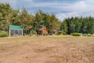 Photo 49: 4911 49 Street: Radway House for sale : MLS®# E4254526