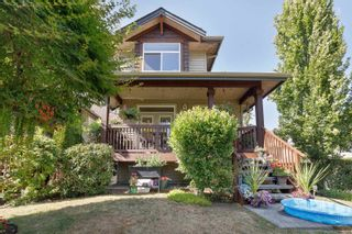 """Photo 25: 19 2387 ARGUE Street in Port Coquitlam: Citadel PQ Townhouse for sale in """"THE WATERFRONT"""" : MLS®# R2606172"""