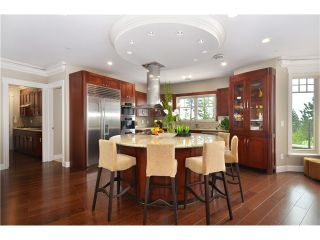 Photo 7: 2311 DUNLEWEY Place in West Vancouver: Whitby Estates House for sale : MLS®# V1004668