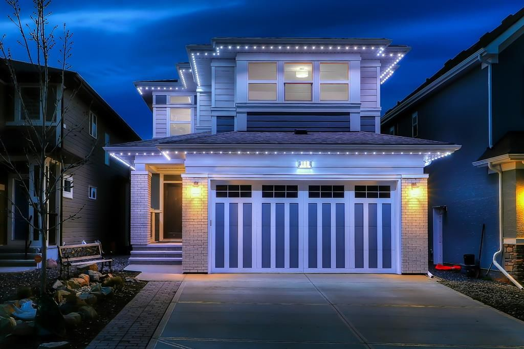 Photo 45: Photos: 188 Masters Rise SE in Calgary: Mahogany Detached for sale : MLS®# A1103205