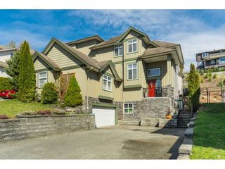 """Photo 1: 13336 235 Street in Maple Ridge: Silver Valley House for sale in """"BALSAM CREEK"""" : MLS®# R2450650"""