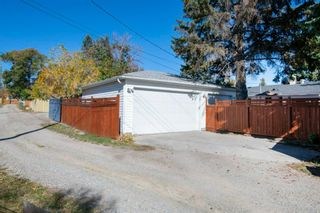 Photo 40: 1 Manor Road SW in Calgary: Meadowlark Park Detached for sale : MLS®# A1150982