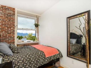 Photo 15: 602 233 ABBOTT STREET in Vancouver: Downtown VW Condo for sale (Vancouver West)  : MLS®# R2406307