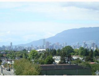 "Photo 9: 612 4028 E KNIGHT Street in Vancouver: Knight Condo for sale in ""KING EDWARD VILLAGE"" (Vancouver East)  : MLS®# V717023"