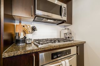 """Photo 6: 304 1650 W 7TH Avenue in Vancouver: Fairview VW Condo for sale in """"VIRTU"""" (Vancouver West)  : MLS®# R2612218"""