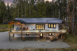 Main Photo: 910 Chapman Rd in : ML Cobble Hill House for sale (Malahat & Area)  : MLS®# 871635