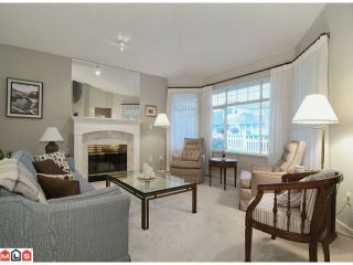 """Photo 3: 141 9208 208TH Street in Langley: Walnut Grove Townhouse for sale in """"Churchill Park"""" : MLS®# F1125215"""
