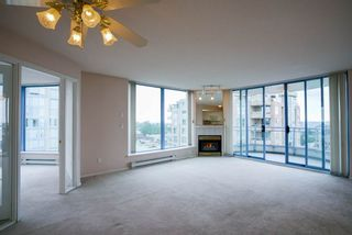 """Photo 7: 1603 739 PRINCESS Street in New Westminster: Uptown NW Condo for sale in """"BERKLEY PLACE"""" : MLS®# R2104149"""