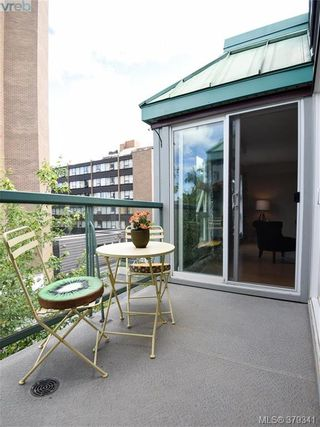 Photo 17: 305 853 North Park St in VICTORIA: Vi Central Park Condo for sale (Victoria)  : MLS®# 761865