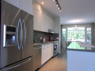 """Photo 5: 18 3470 HIGHLAND Drive in Coquitlam: Burke Mountain Townhouse for sale in """"BRIDLEWOOD"""" : MLS®# R2181948"""