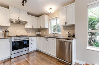 """Photo 10: 111 2958 WHISPER Way in Coquitlam: Westwood Plateau Condo for sale in """"SUMMERLIN @  SILVER SPRINGS"""" : MLS®# R2455365"""