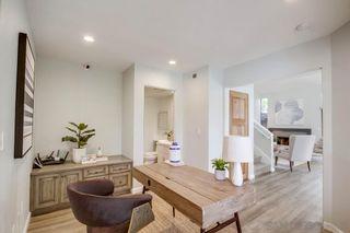 Photo 28: LINDA VISTA Townhouse for sale : 3 bedrooms : 6374 Caminito Del Pastel in San Diego