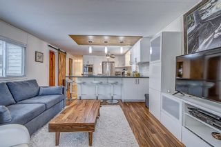 Photo 11: 59 9090 24 Street SE in Calgary: Riverbend Mobile for sale : MLS®# A1147460