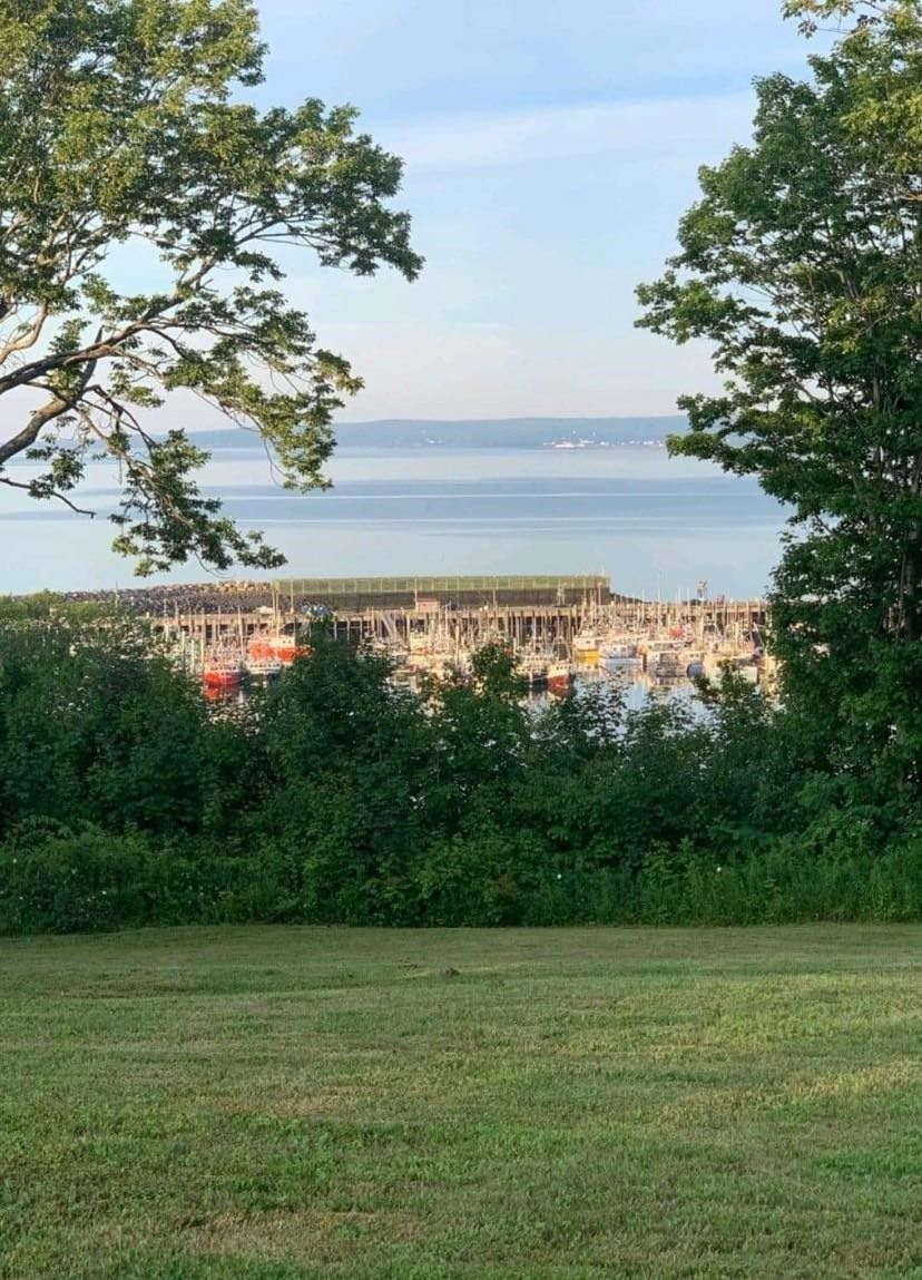 Main Photo: Lot Second Avenue in Digby: 401-Digby County Vacant Land for sale (Annapolis Valley)  : MLS®# 202104794