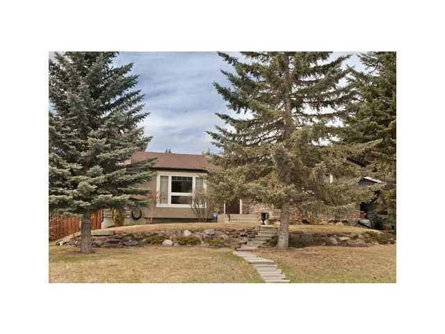 Main Photo: 1328 MAPLEGLADE Crescent SE in CALGARY: Maple Ridge Residential Detached Single Family for sale (Calgary)  : MLS®# C3565227