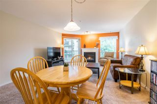 "Photo 8: 307 2435 CENTER Street in Abbotsford: Abbotsford West Condo for sale in ""CEDAR GROVE PLACE"" : MLS®# R2466692"