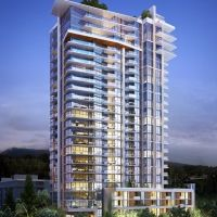 Main Photo: #2207-1550 Fern St in North Vancouver: Lynnmour Condo for sale