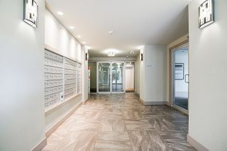 """Photo 5: 404 2465 WILSON Avenue in Port Coquitlam: Central Pt Coquitlam Condo for sale in """"ORCHID RIVERSIDE CONDOS"""" : MLS®# R2589987"""