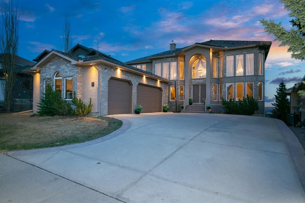 Main Photo: 99 Arbour Vista Road NW in Calgary: Arbour Lake Detached for sale : MLS®# A1104504