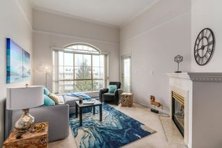 """Photo 1: 302 8580 GENERAL CURRIE Road in Richmond: Brighouse South Condo for sale in """"Queen's Gate"""" : MLS®# R2135622"""