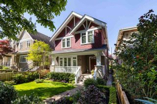 Photo 1: 2947 W 35TH Avenue in Vancouver: MacKenzie Heights House for sale (Vancouver West)  : MLS®# R2591801