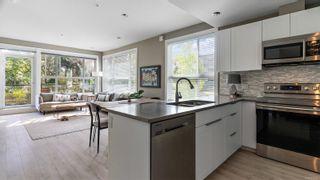Photo 7: 205 1460 Pandora Ave in : Vi Fernwood Condo for sale (Victoria)  : MLS®# 875736