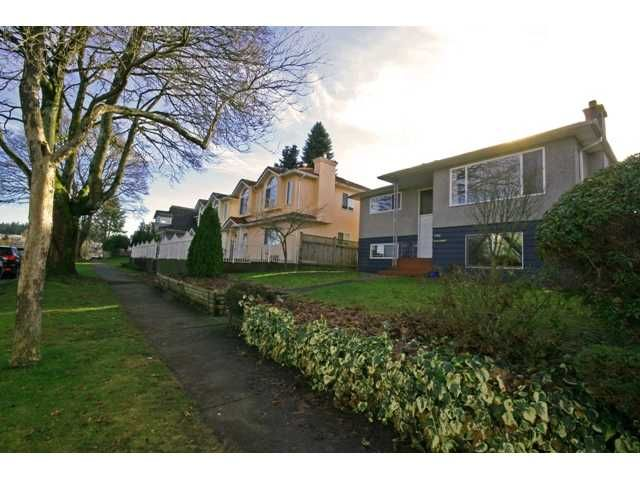 Main Photo: 3312 CHURCH Street in Vancouver: Collingwood VE House for sale (Vancouver East)  : MLS®# V1101706