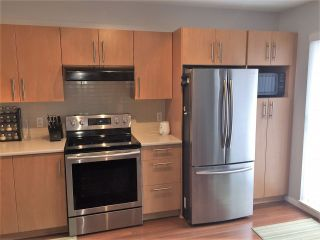 """Photo 4: 156 20875 80 Avenue in Langley: Willoughby Heights Townhouse for sale in """"PEPPERWOOD"""" : MLS®# R2143367"""