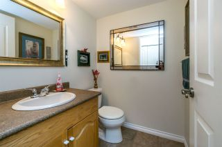 """Photo 13: 101 2626 COUNTESS Street in Abbotsford: Abbotsford West Condo for sale in """"Wedgewood"""" : MLS®# R2173351"""